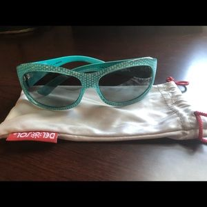 Del Sol sunglasses
